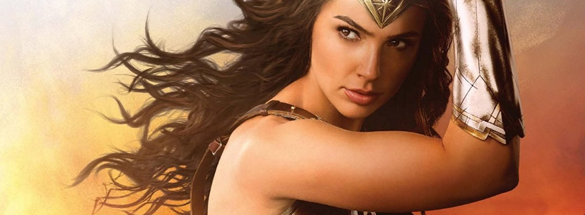 You Are My Wonder Woman, You Are Enough
