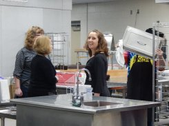 teacher helpers 1 2nd annual arts festival wynford
