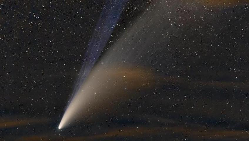 Comet Neowise, an astrology perspective