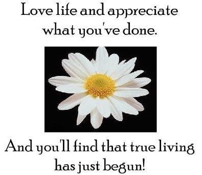 kindness appreciation
