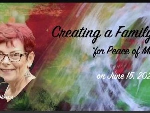 creating your family legacy