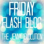 Friday Flash Blog hop