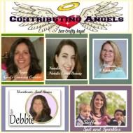 Contributing Angels No. 4