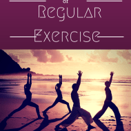 8 Benefits of Regular Exercise