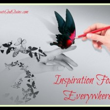 Inspiration Found Everywhere: Finding Hope