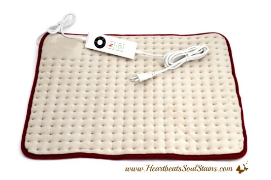 why use a conventional heating pad when you can make a DIY homemade heating pad