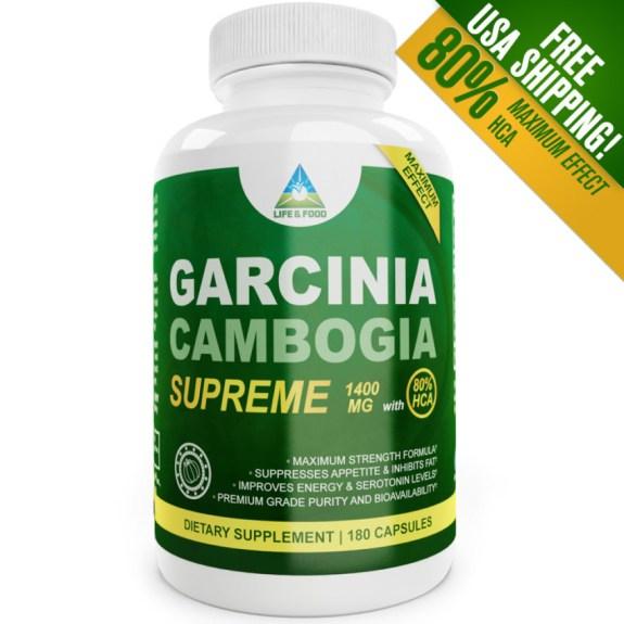 Garcinia Cambogia Supreme Review