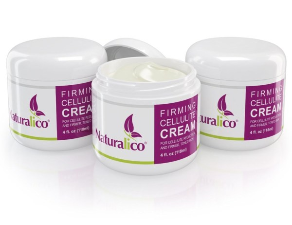 Check out my review for Firming Cellulite Cream by Naturalico