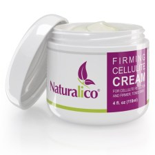 Firming Cellulite Cream by Naturalico