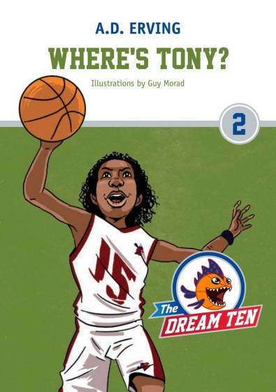 The Dream Ten:  Where's Tony