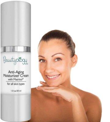 Anti Aging Face Cream & Moisturizer