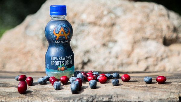 100% Raw Fruit Sports Drink