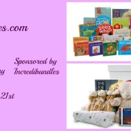 Incredibundles.com Giveaway #incredibundlesgiveaway