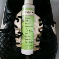 Herbal Air Natural Odor Eliminator By The Healing Tree