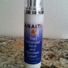 Advanced Neck and DéColleté Cream By Anaiti