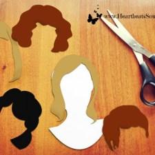 Hair Tutorial:  12 Short Haircuts Tips & Tricks