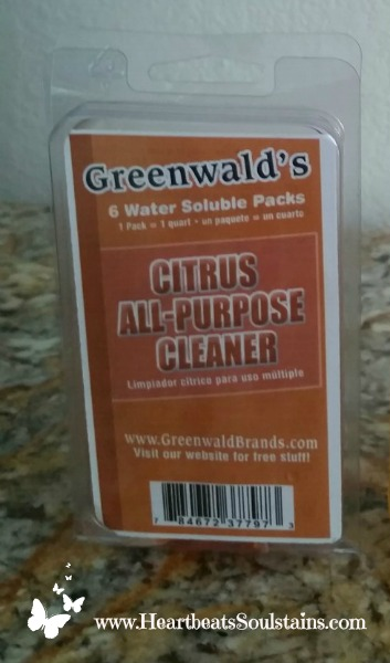 citrus all-purpose cleaner 3
