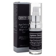 Age-Defying Lift and Bright Eye Gel By Ageless Derma