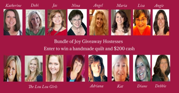 bundle of joy hostesses