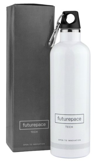 stainless steel insulated sports water bottle 1