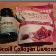 Neocell Collagen Giveaway