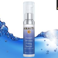 Instant Wrinkle Filling Serum By Anaiti