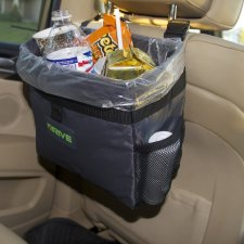 Car Garbage Bag By Drive Auto Products