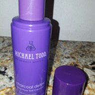 Charcoal Detox Cleanser By Michael Todd