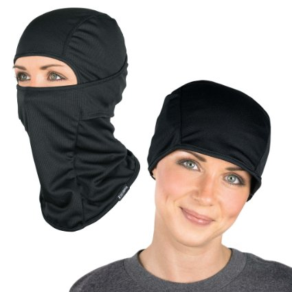 Balaclava face mask