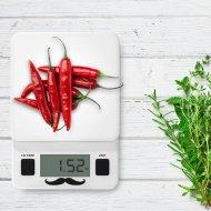 Weighter Kitchen Scale By KitchenPeak
