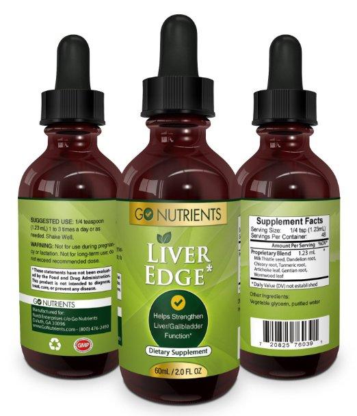 liver edge