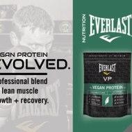 Everlast Vegan Protein + Smoothie Ideas  #EverlastVP