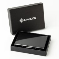 Stainless Steel Credit Card Holder By Ehauer