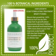 Anti-Hair Loss Scalp Treatment By Hair Growth Botanical Renovation