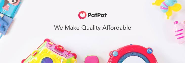 PatPat Quality Kids Clothes at affordable prices