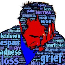 5-Step Guide for Dealing with Bereavement