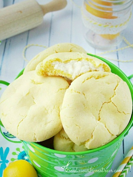 A-bucket-full-of-Citrusy-Lemon-Pudding-Cheesecake-Cookies-at-sewlicioushomedecor.com_