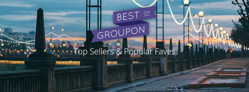 Save on Everyday Goods with Groupon