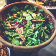 Healthy Ways to Dress Up a Salad