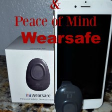 Teen Safety and Peace of Mind with Wearsafe