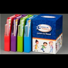 Huge Savings on Hooked on Phonics Learn to Read Kit