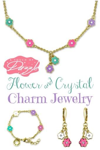 flower-crystal-charm-jewelry