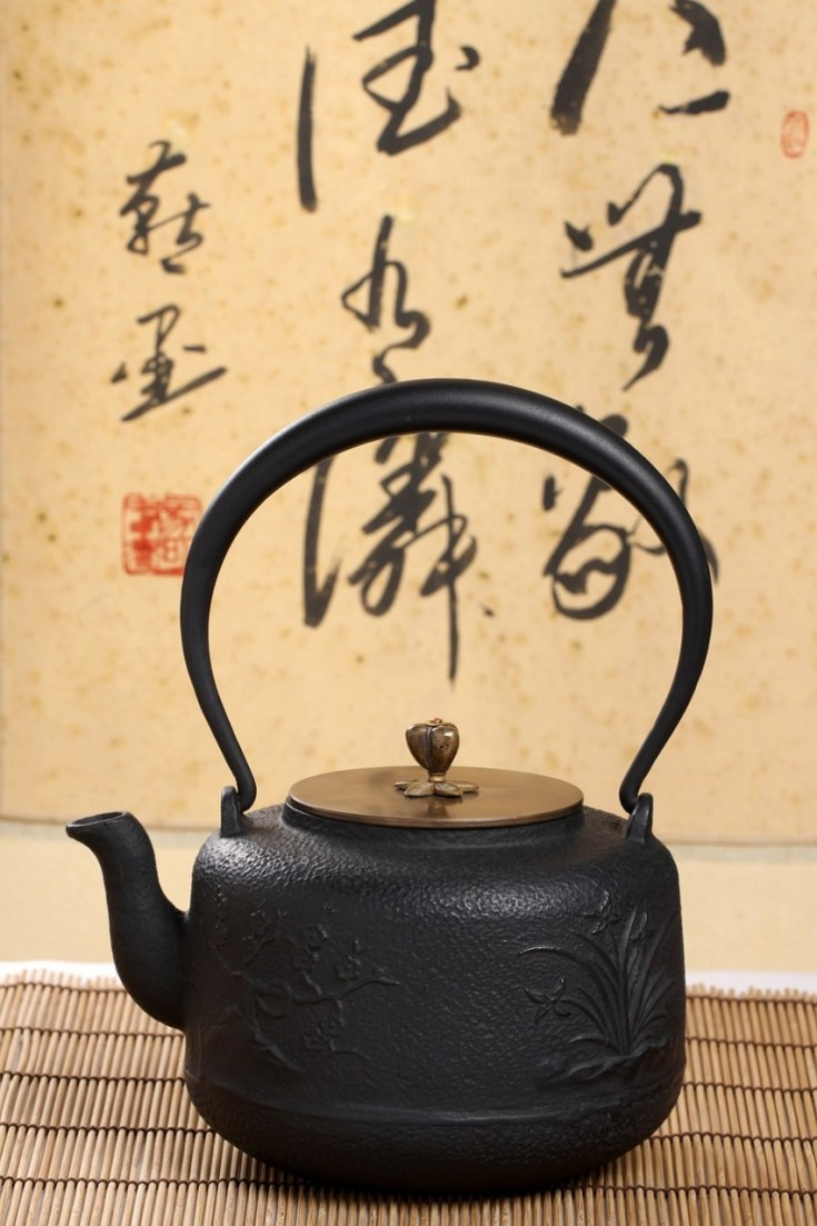 Way Beyond the Teabag: Discover the Different Types of Tea Drinking