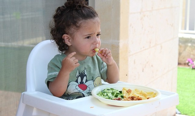 3 Tips for Handling a Picky Eater