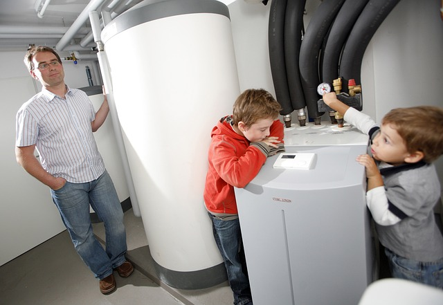 Your Healthy, Happy Family: Getting the Best From Your Home Heating and Cooling Systems