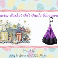 Dryzle Auto Open Reverse Folding Rain Umbrella Giveaway
