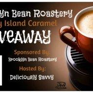 Brooklyn Bean Roastery Coney Island Caramel Coffee Giveaway! Ends 3/24 @BrooklynBeans1