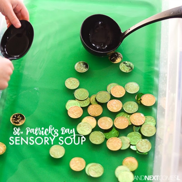 Are you looking for some fun treats and DIY for St. Patty's Day? Come see these amazing St. Patrick's Day Crafts and Snacks