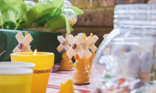4 Birthday Party Ideas Your Children Will Love