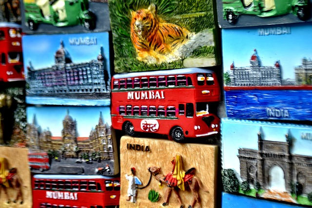 Top 5 Things You Must Do in Mumbai